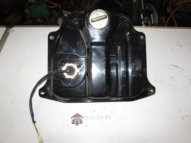 Direct Bikes DB125TE Tommy Petrol Tank, Cap and Sender