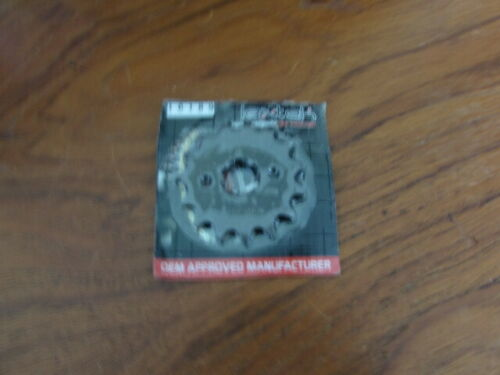 Lexteh Front Sprocket 428-15T Part No 16189 New Old Stock